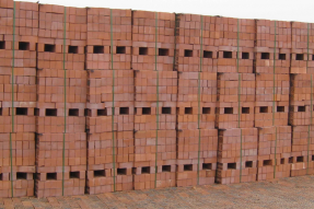 燒結多孔磚